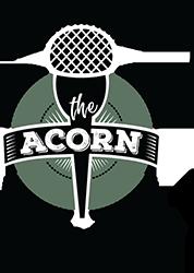 , The Acorn Anywhere!