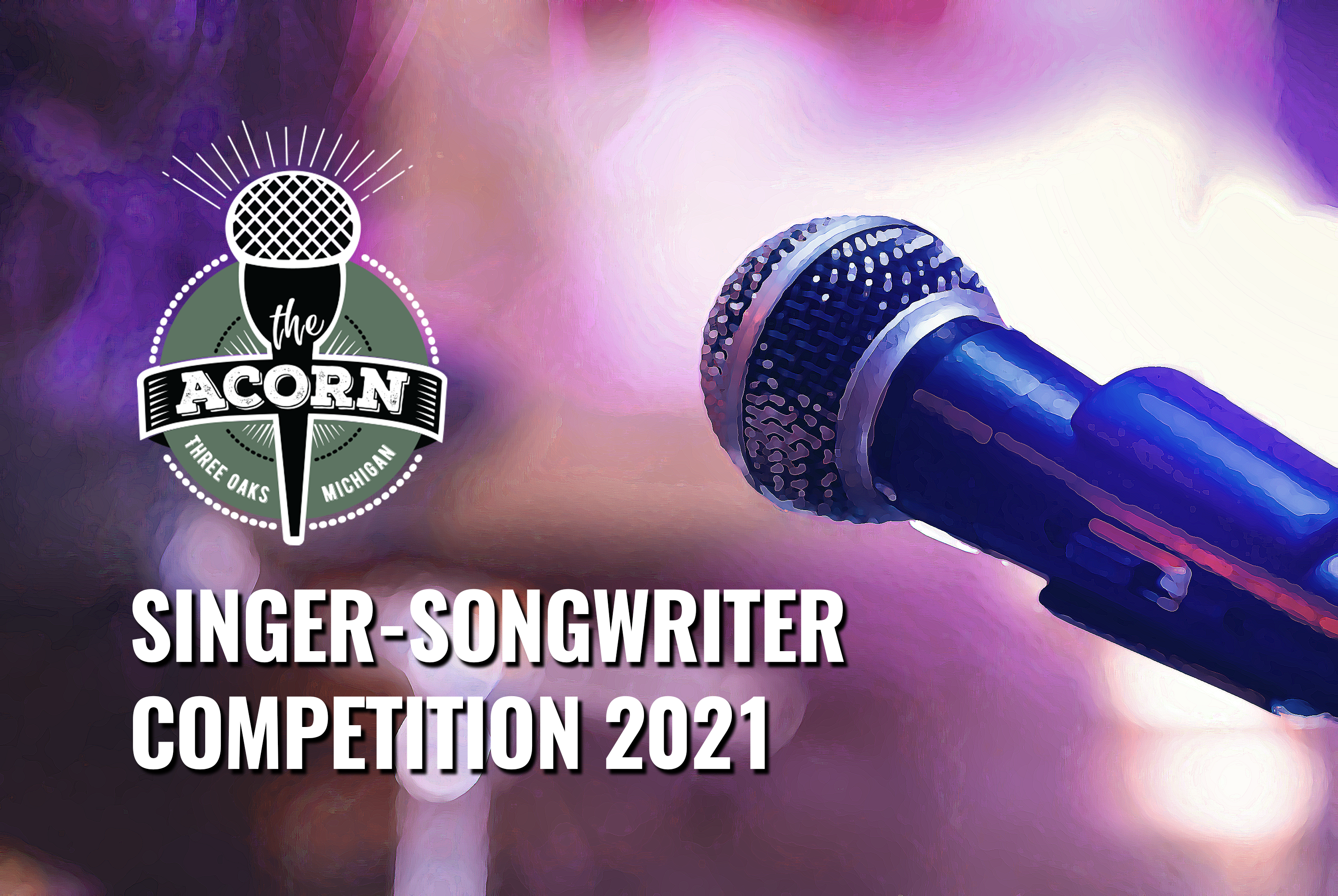 , Singer Songwriter Competition