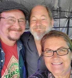 eric lambert eclectic bluegrass band